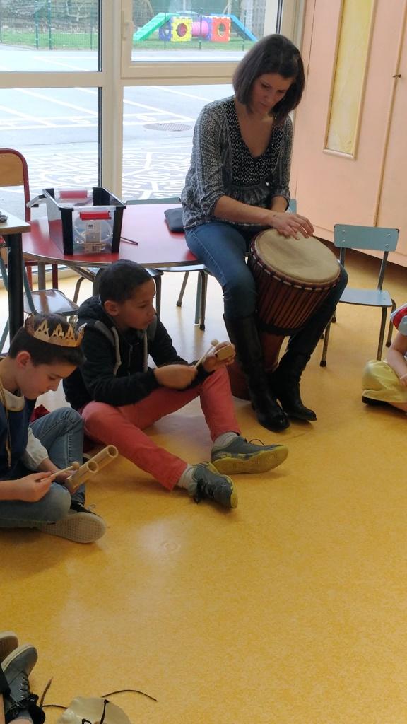 Activité musique CE2 (2)