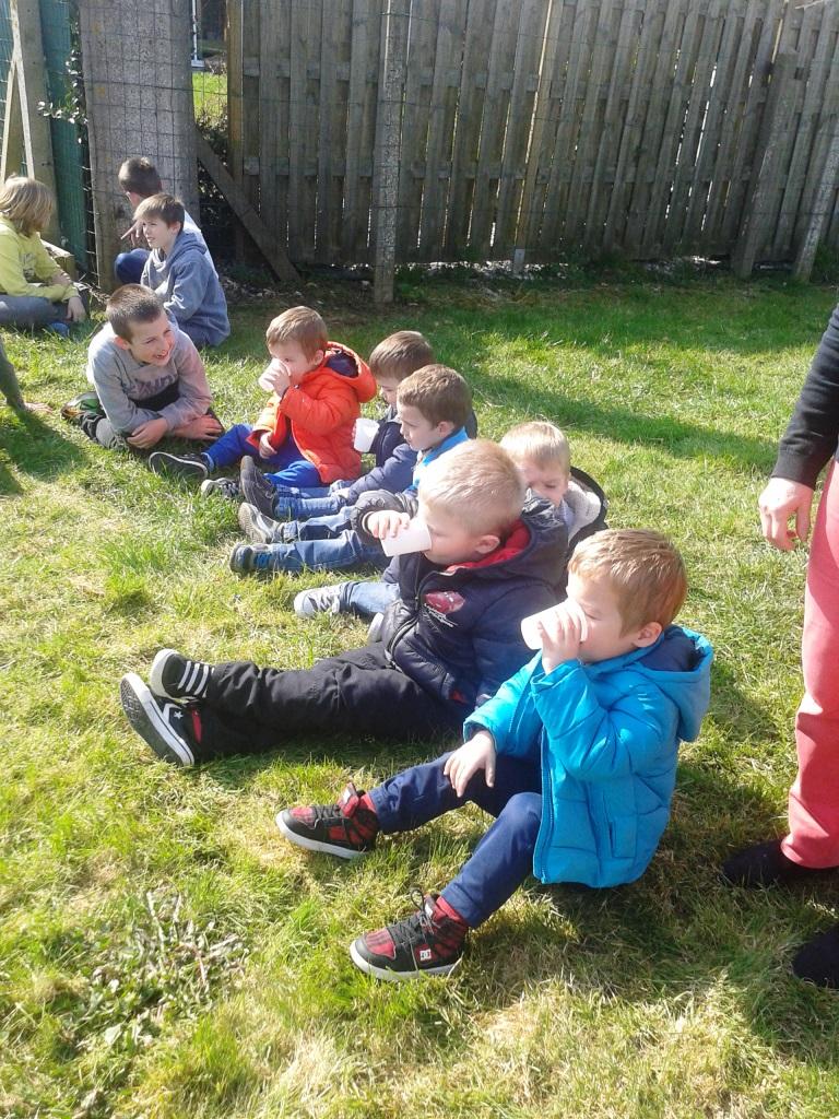 Bricolage de Pâques et Goûter avril 2016 (5)