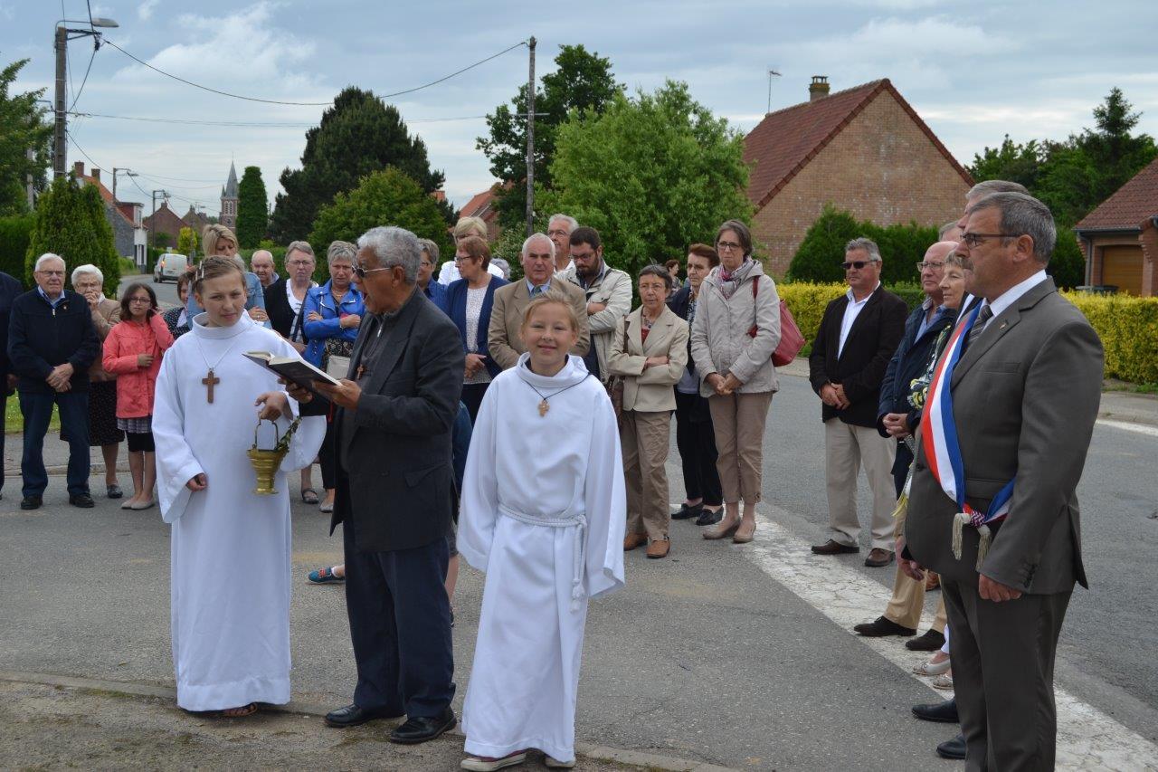 Hommage aux morts pour la France (6)