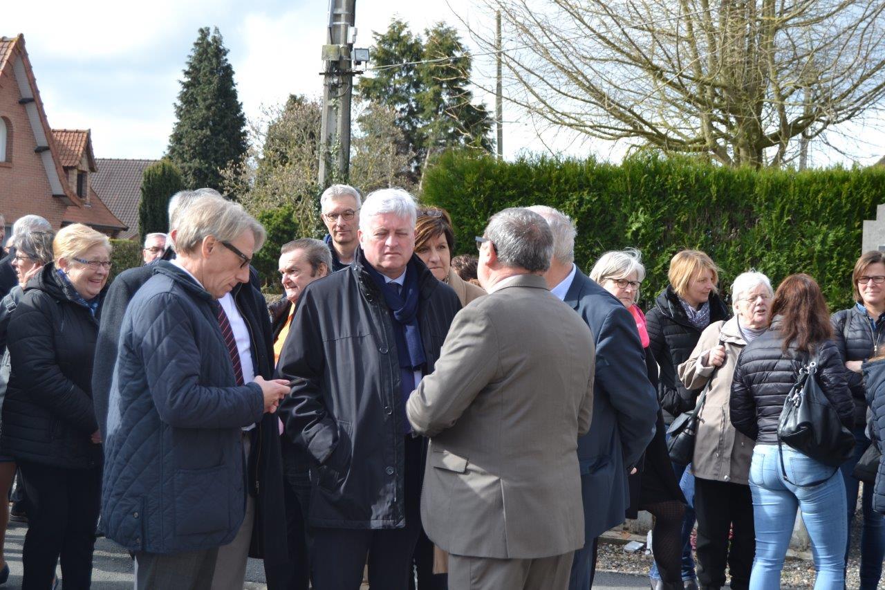 Inauguration eglise (2)