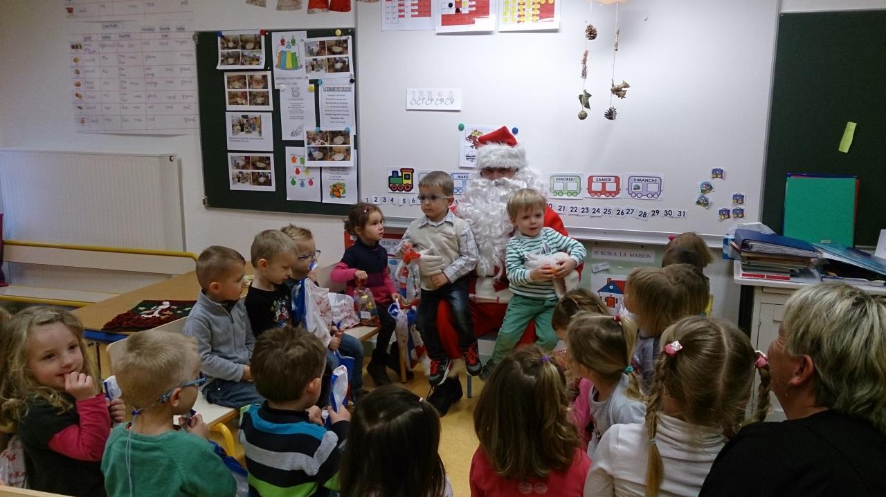 Noel a l Ecole (1)