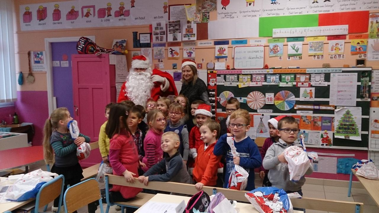 Noel a l Ecole (2)