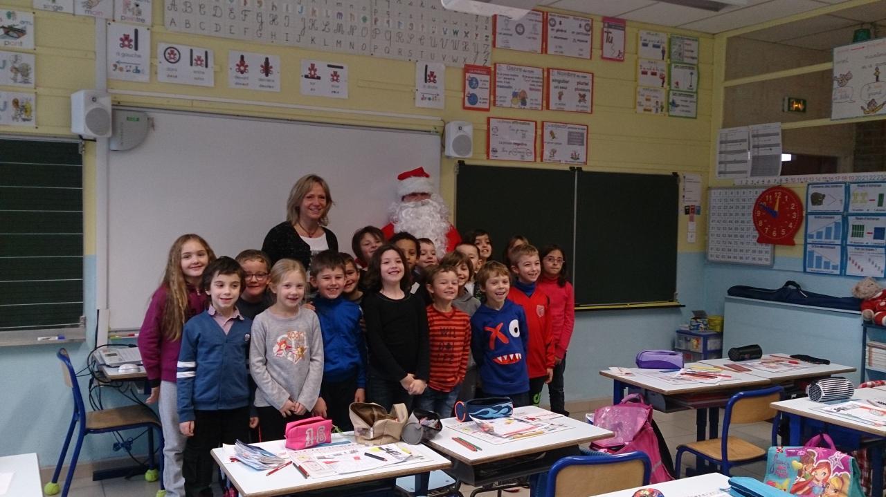 Noel a l Ecole (3)