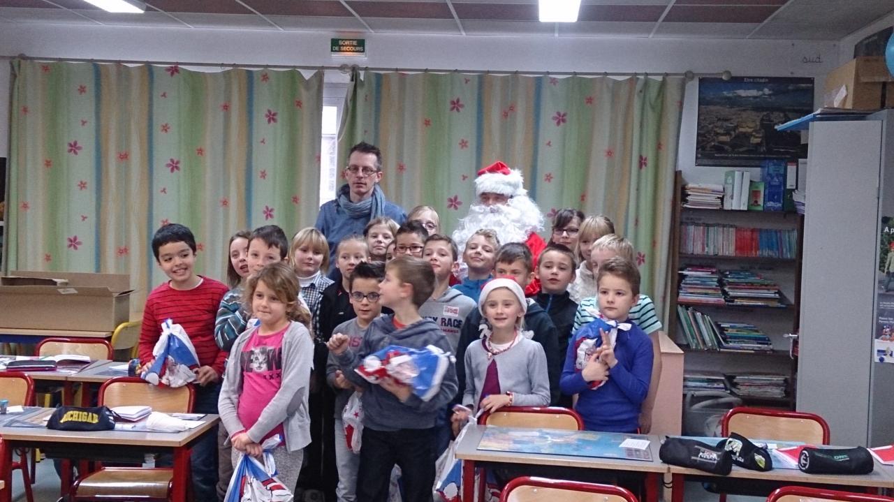 Noel a l Ecole (4)
