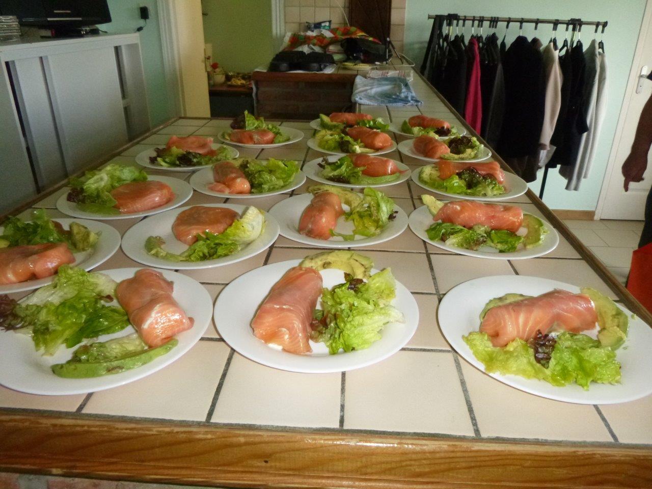 Repas des adhérents (2)