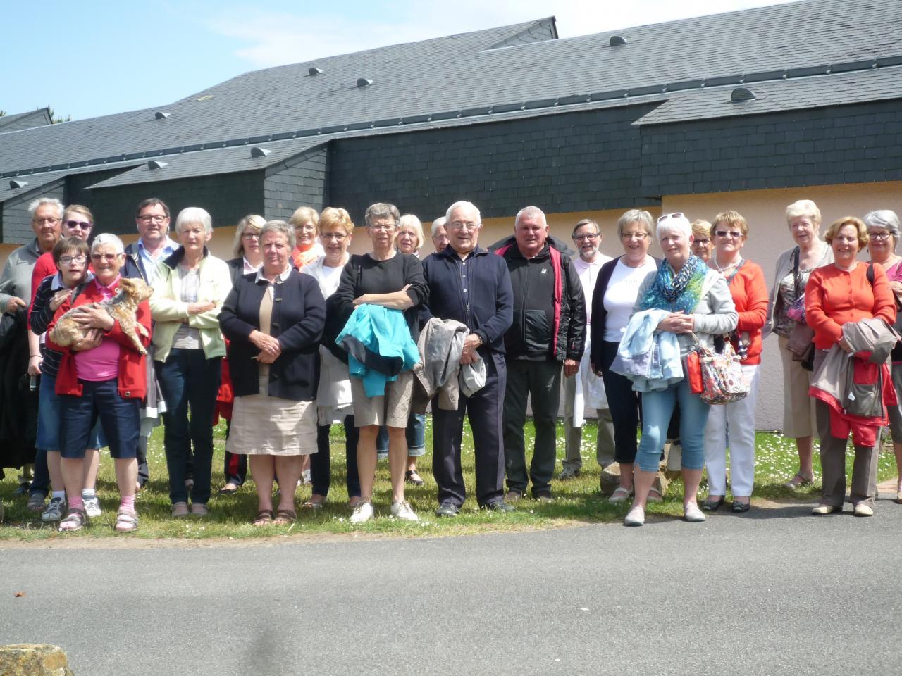 Sejour en Bretagne semaine du 22 au 29 mai 2015 (1)