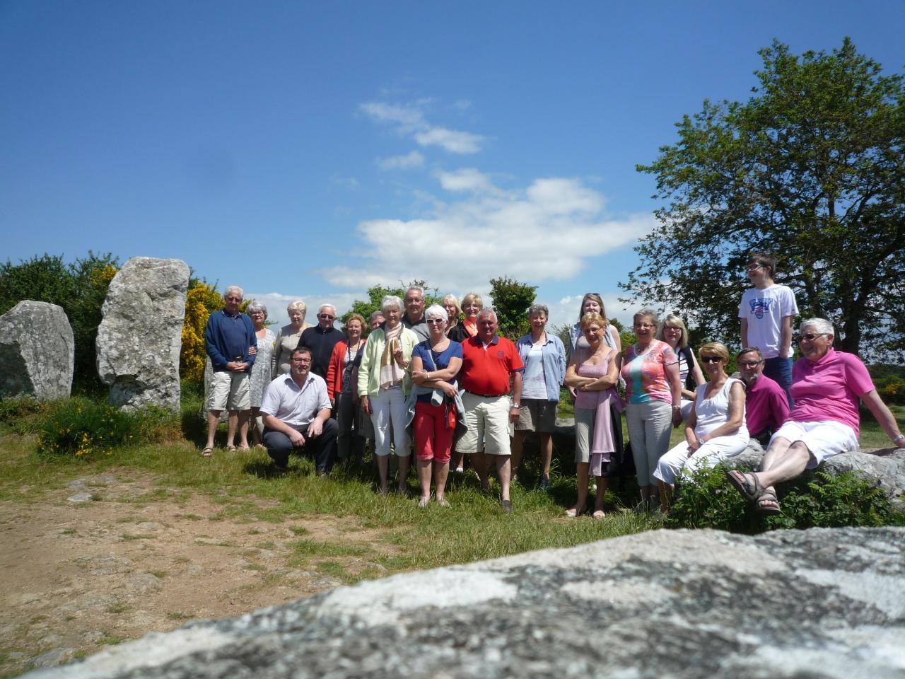 Sejour en Bretagne semaine du 22 au 29 mai 2015 (2)