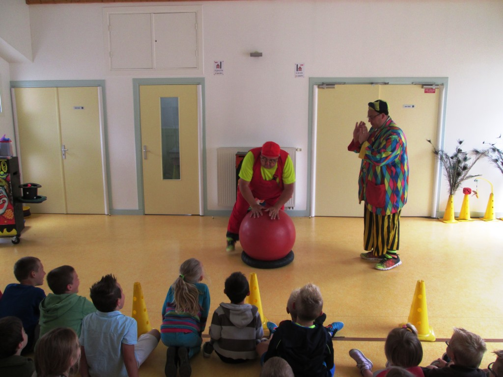 Spectacle de clowns (10)