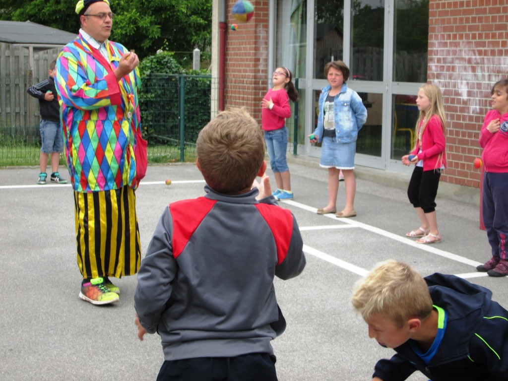 Spectacle de clowns (14)