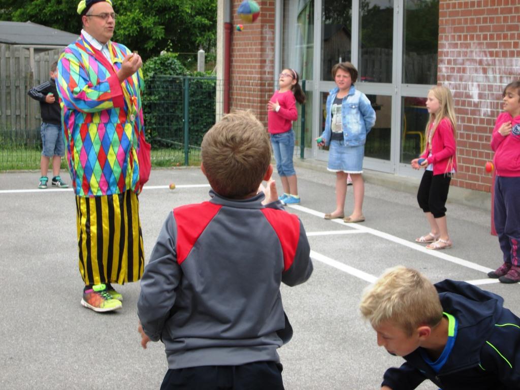 Spectacle de clowns (14)