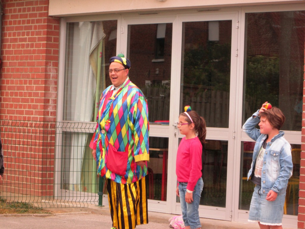 Spectacle de clowns (15)