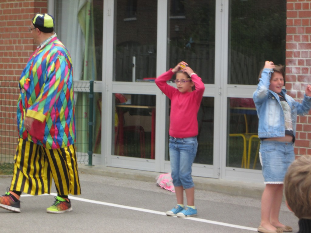 Spectacle de clowns (16)