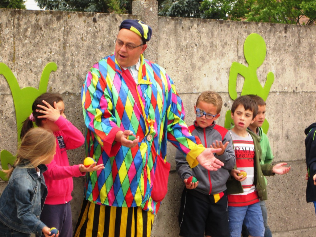 Spectacle de clowns (19)