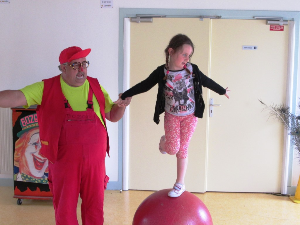 Spectacle de clowns (23)