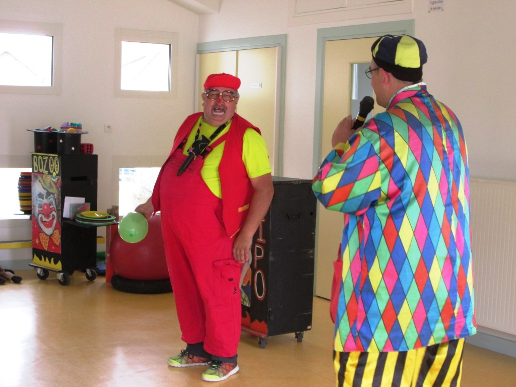 Spectacle de clowns (60)
