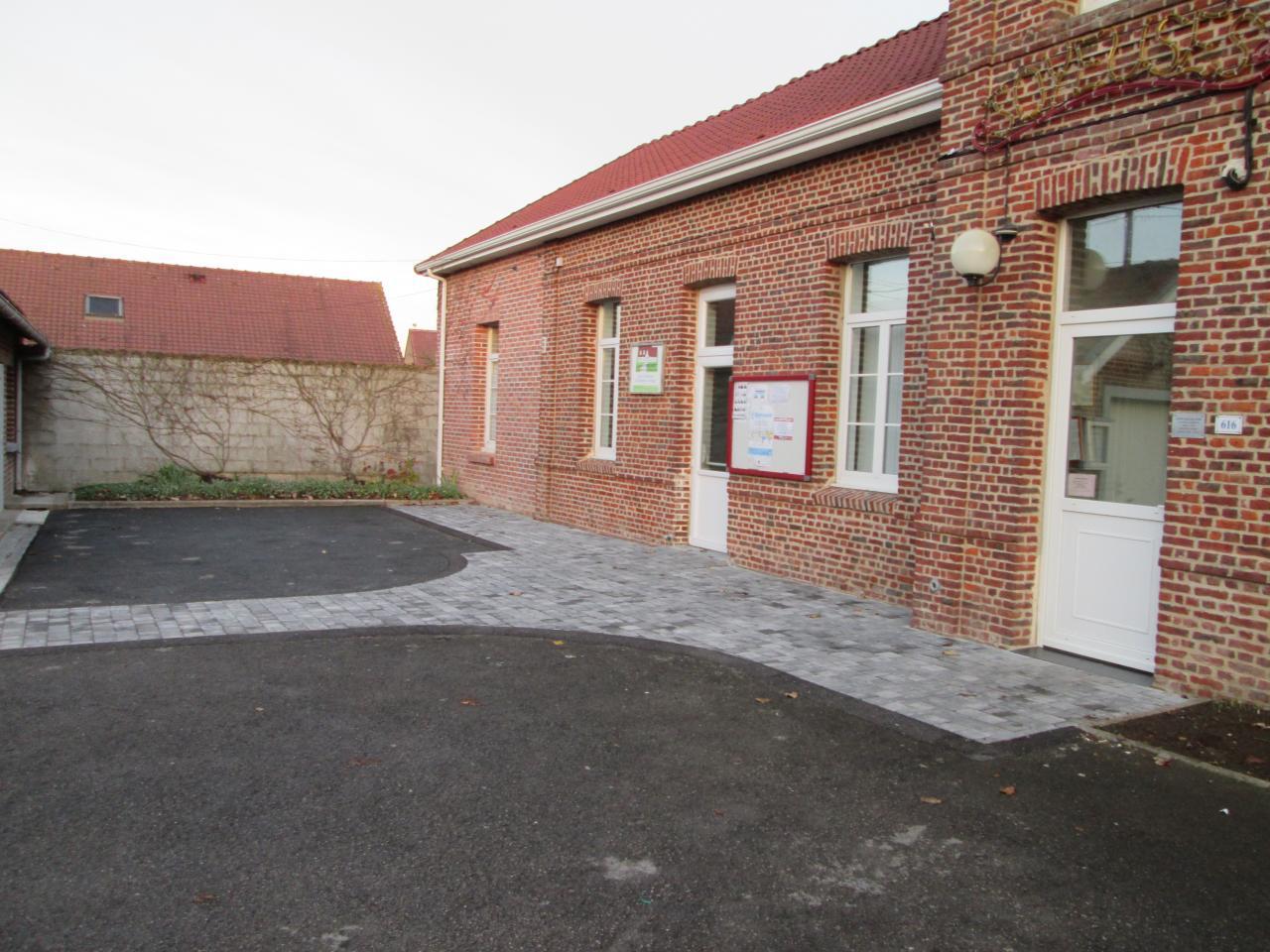 Travaux Mairie (1)