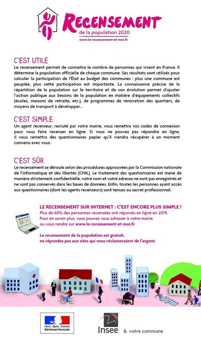 Annonce site Campagne
