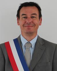 Benoit ageorges maire