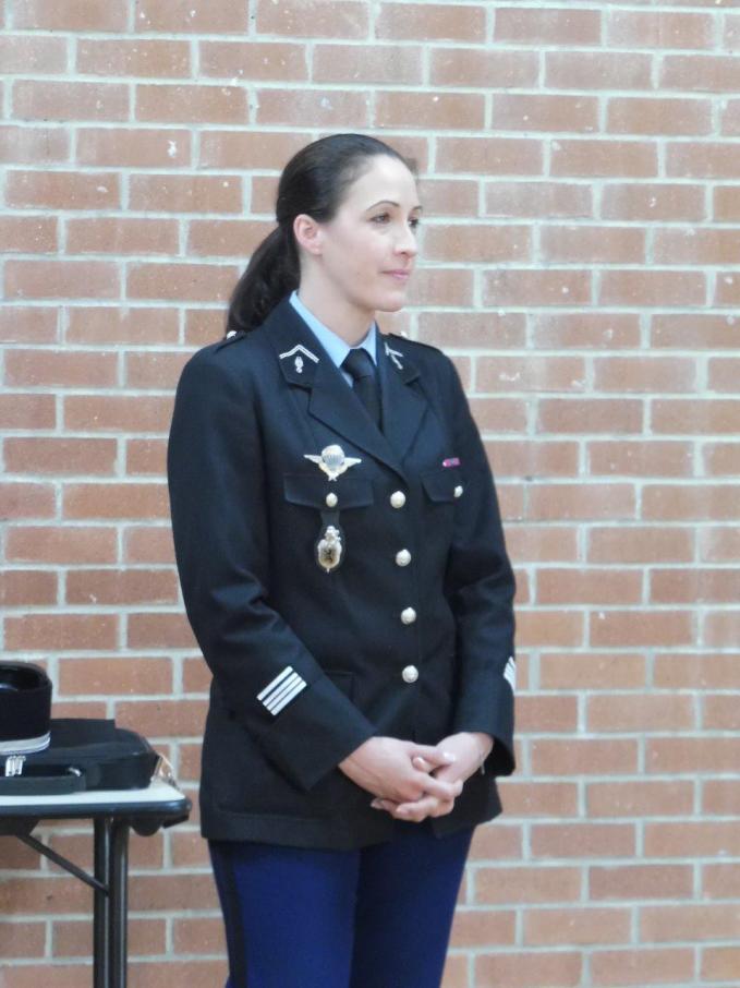 Inspection gendarmerie 6