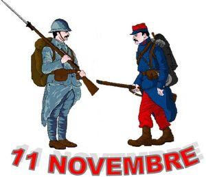 Logo 11novembre
