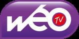 Logo weo tv 2013 2014