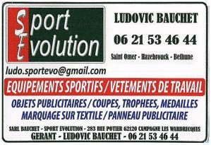Ludovic bauchet