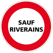 Sauf riverains copie
