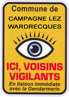 Voisins vigilants 1